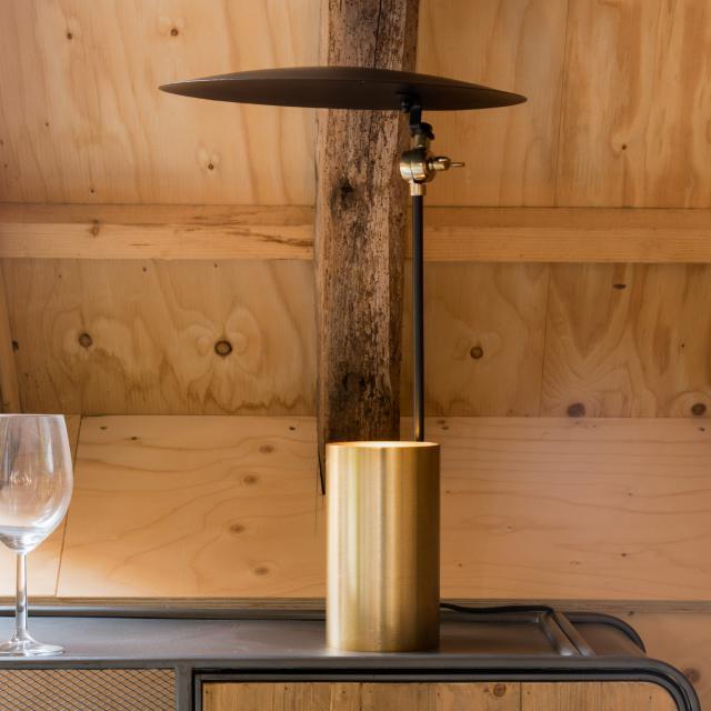 Dutchbone Julius table lamp