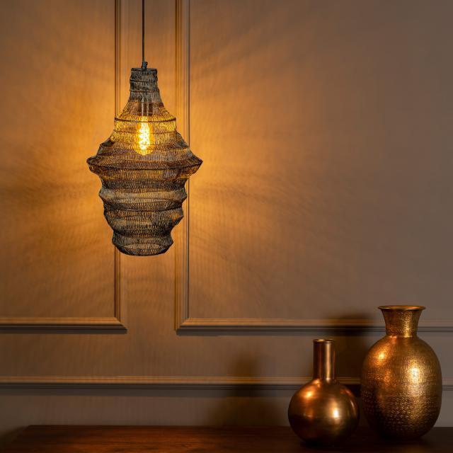 Dutchbone Luca pendant light