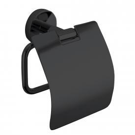 Decor Walther BA TPH4 toilet roll holder matt black