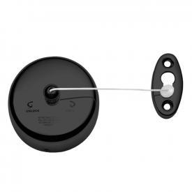 Decor Walther BA WL retractable clothesline matt black