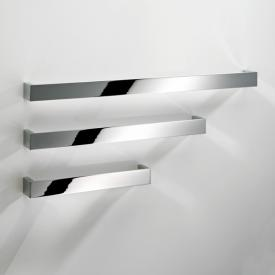 Decor Walther BK HTE towel bar chrome, width 800 mm
