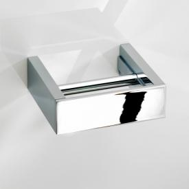 Decor Walther BK TPH5 toilet roll holder chrome