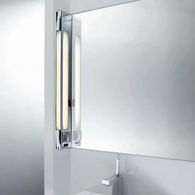 Decor Walther Bloc wall light with switch and socket