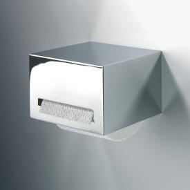 Decor Walther CAP toilet roll holder chrome