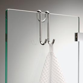 Decor Walther hook for shower partition