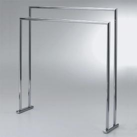 Decor Walther HT 5 towel stand chrome