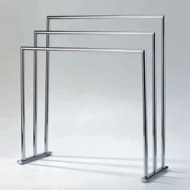 Decor Walther HT 9 towel stand chrome