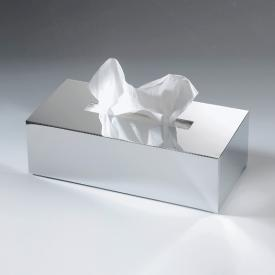 Decor Walther KB 82 tissue box chrome