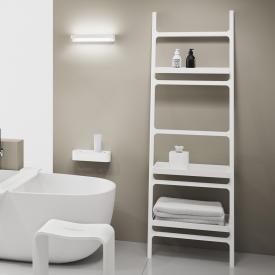 Decor Walther STONE HTLA towel ladder mit 3 shelves matt white