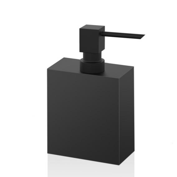 Decor Walther DW 470 soap dispenser matt black