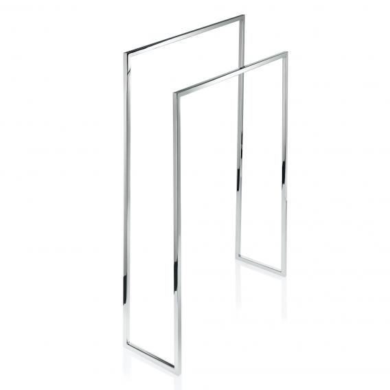 Decor Walther HT 10 towel stand chrome