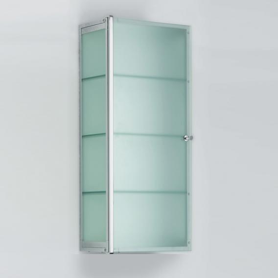 Decor Walther S3 glass unit chrome
