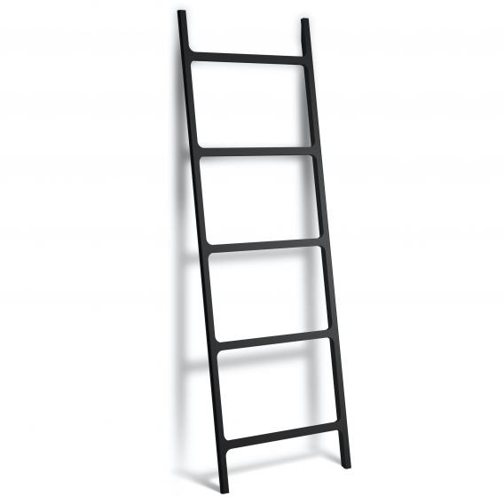 Decor Walther STONE HTL towel ladder matt black