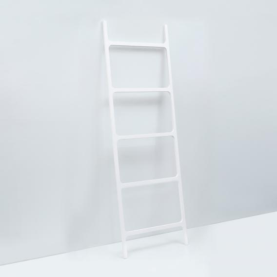 Decor Walther STONE HTL towel ladder matt white