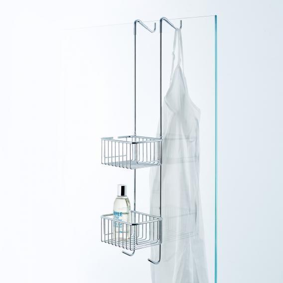 Decor Walther DW HGK hanging basket chrome