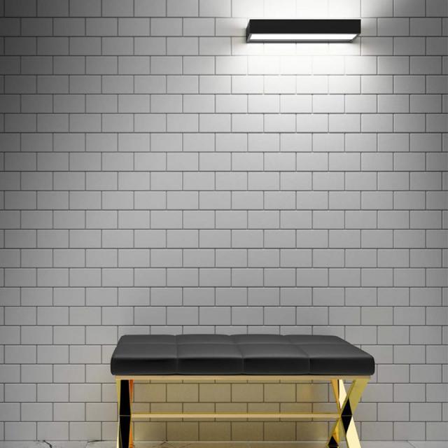 Decor Walther Box N LED wall light