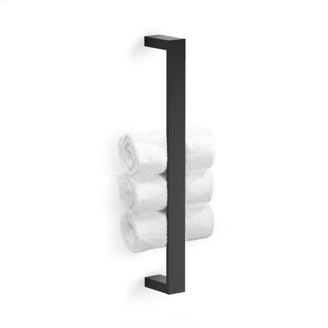 Decor Walther CONTRACT guest towel rack matt black