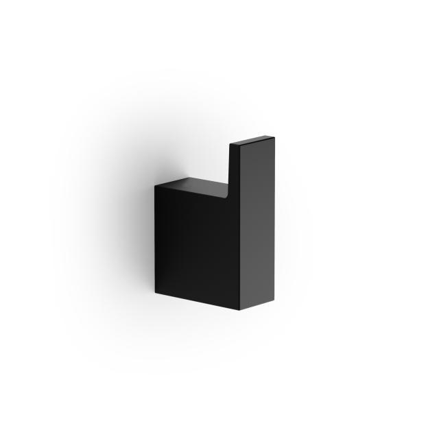 Decor Walther CONTRACT towel hook matt black