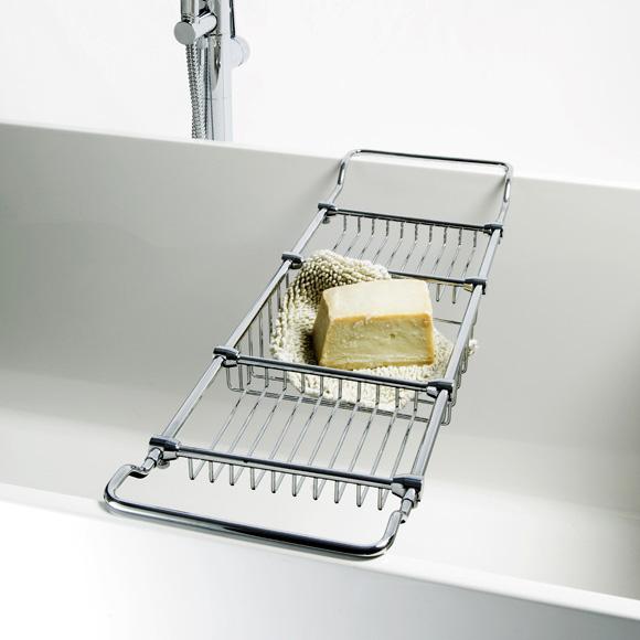 Decor Walther DW 25 bath tray