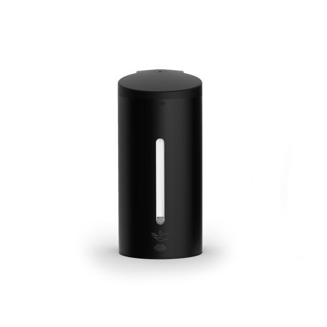 Decor Walther DW 295 sensor disinfectant and soap dispenser matt black