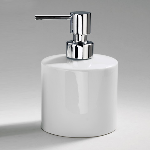 Decor Walther DW 520 soap and disinfectant dispenser