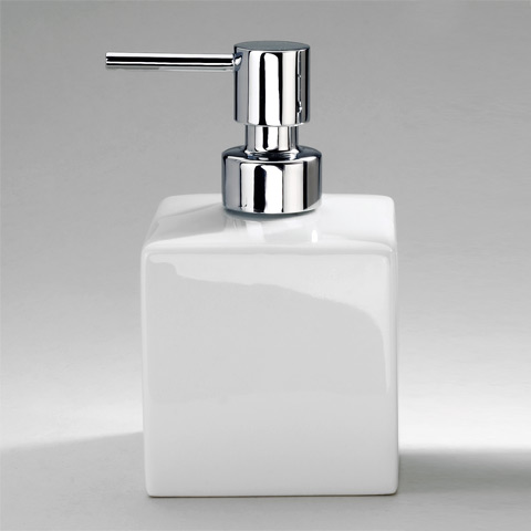 Decor Walther DW 525 soap and disinfectant dispenser