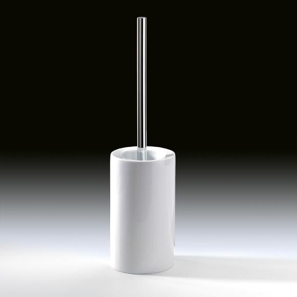 Decor Walther DW 6100 toilet brush set chrome