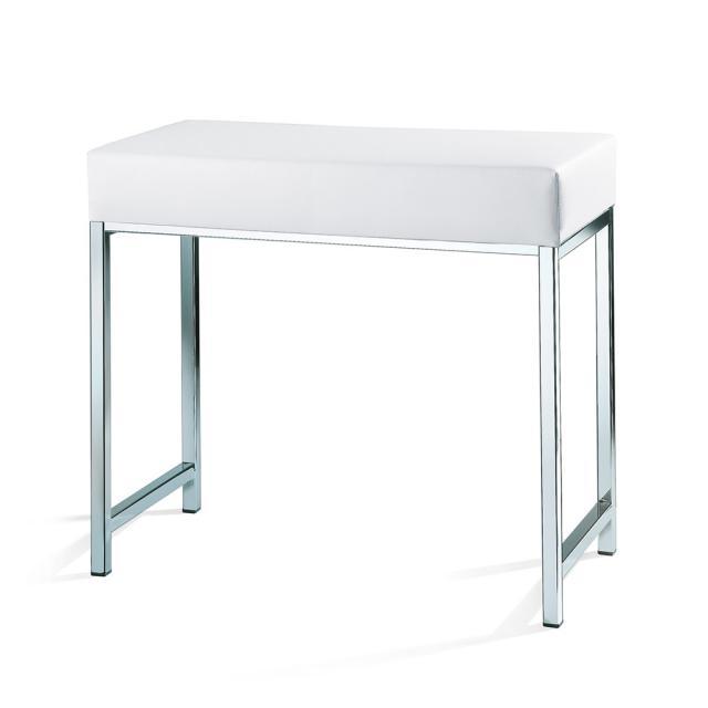 Decor Walther DW 66 bench chrome/white