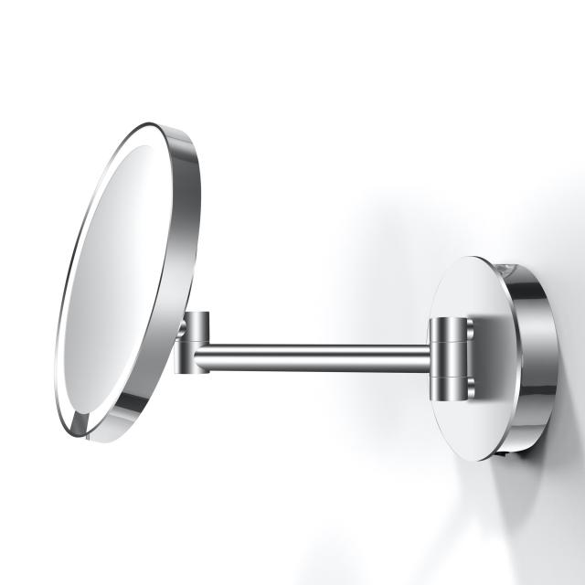 Decor Walther JUST LOOK WR LED wall-mounted beauty mirror chrome