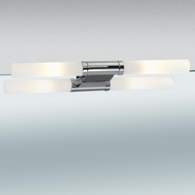 Decor Walther Line clip-on mirror light / wall light