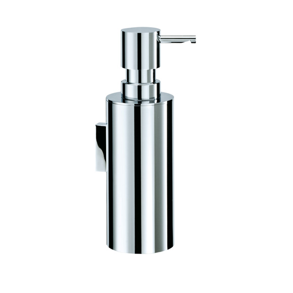Decor Walther MK WSP soap and disinfectant dispenser chrome