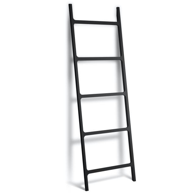 Decor Walther STONE HTL towel ladder matt black
