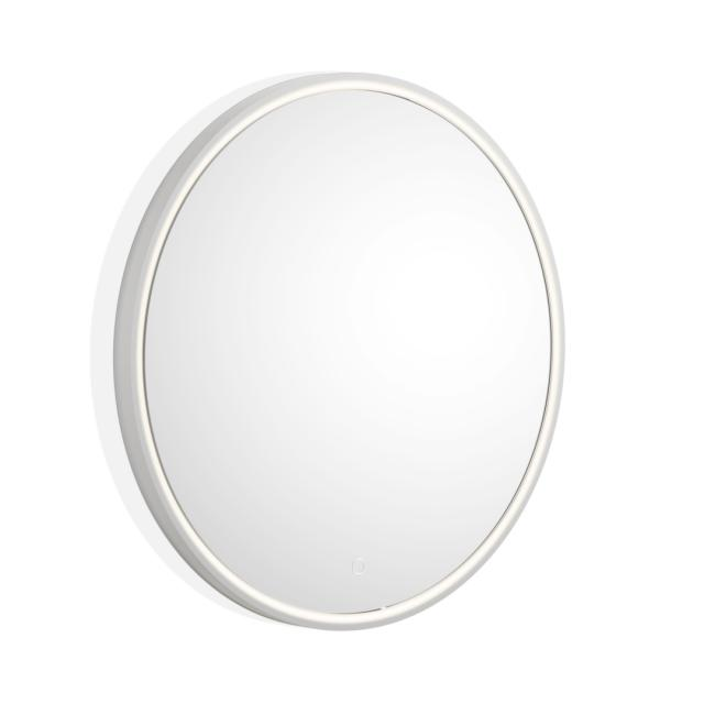 Decor Walther STONE MIRROR wall-mounted mirror with LED lighting