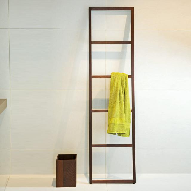 Decor Walther towel ladder thermo ash