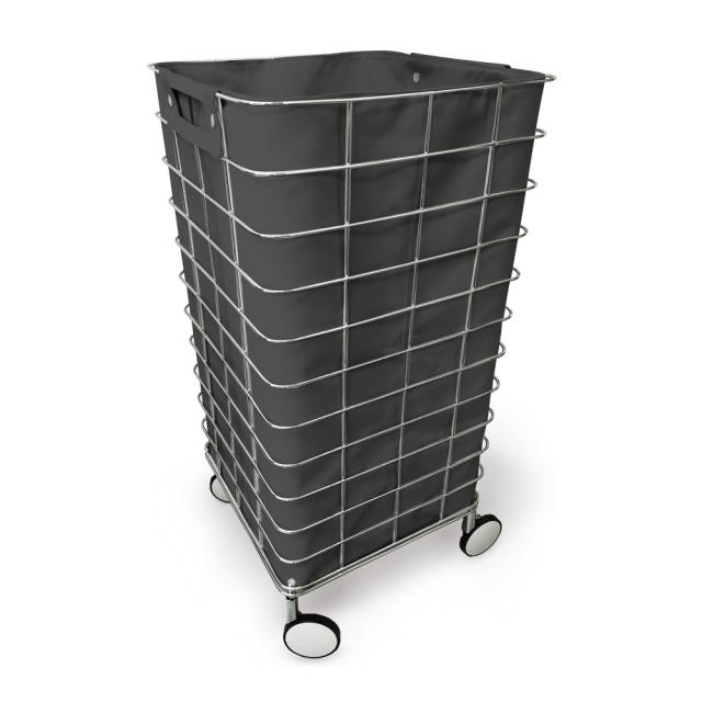 Decor Walther WR 1 laundry trolley anthracite