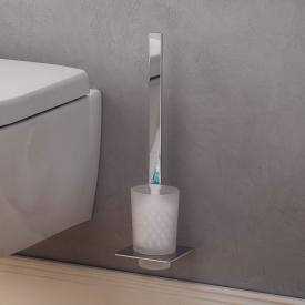 Emco Art toilet brush set