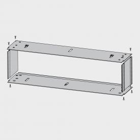 Emco Asis shelf module built-in frame for shelf module