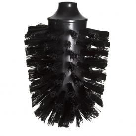 Emco brush head, black