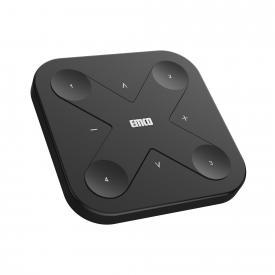 Emco controller for emco light system black
