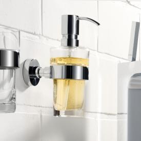 Emco Eposa liquid soap dispenser