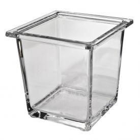Emco Liaison replacement glass insert for utensil box