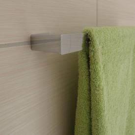 Emco Loft towel rail chrome