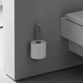 Emco Loft spare toilet roll holder for 2 rolls, vertical