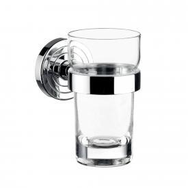 Emco Polo glass holder