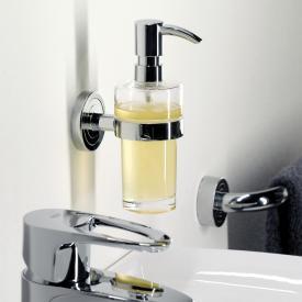 Emco Polo liquid soap dispenser