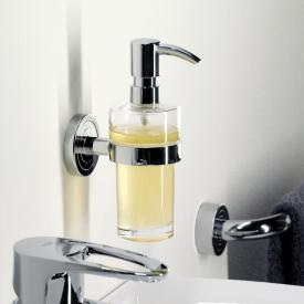 Emco Polo liquid soap dispenser