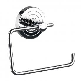 Emco Polo toilet roll holder without cover
