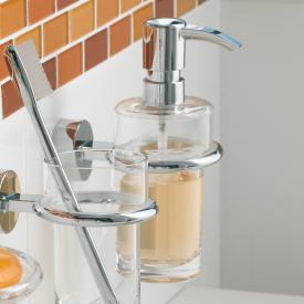 Emco Rondo2 liquid soap dispenser