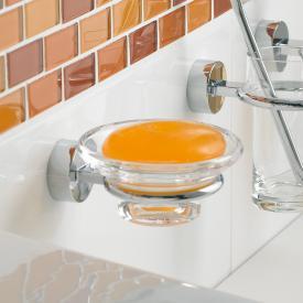 Emco Rondo2 soap dish