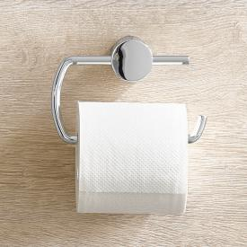 Emco Rondo2 toilet roll holder without cover